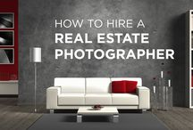 Real Estate Photography Tips / Tips for beautiful interior, architectural, and real estate photography.
