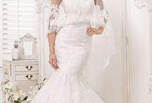 Bride Dresses / by Belle Novia Vestidos de Novia