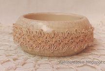 Bracelets / accessories, jewelry