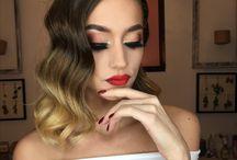 Makeup Meda Gheorghe