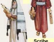 Biblical garments