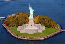 I ❤️ NY / BFFs in NYC ❤️ / by cocokizzes