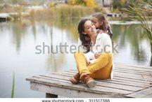 Осенний лук