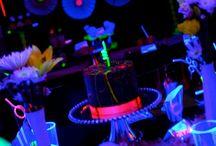 Festa Tomorrowland/Neon