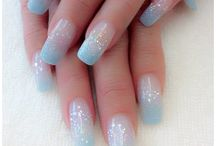 real nail art
