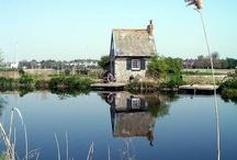 Devon, Home of Naturalmat