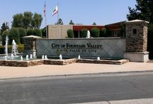 About Fountain Valley California / Interesting places to visit in Fountain Valley, California, including Boomers, Mile Square Golf Course, The Reptile Zoo, and more...