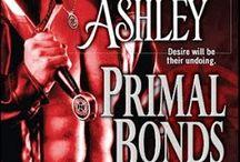 Authors: Jennifer Ashley