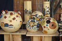 Ceramica artistica / ceramica