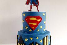 compleanno superman