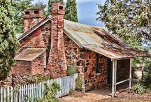 Florrie Bundell    Haunted house   Australia