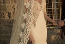 Wedding Fantasy / Fairy Tale   / by Roxanne Zulgis