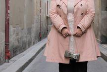 Plus size fashion / by Katie Miner