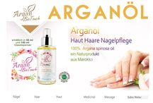 YOUR TOTAL COSMETIC AND BODY CARE IN ARGAN OIL / THE BEST QUALITY IN AUSTRIA