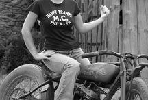 Autá a motocykle, ktoré sa mi páčia