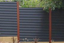 fencing ideas