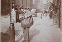 NYC History / NYC and NoHo-Bowery