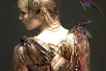 Costumes & Headpieces