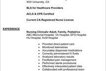 Nursing / Job