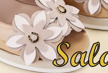 Saldi Estivi al 50% - Summer Sale 50% off