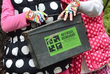 Geocaching / Geocaching - how to, what it's good for, cool caches and more!