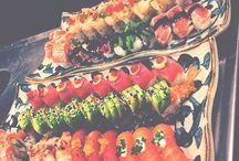 Sushi-dependent