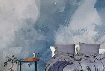 Silvia a Tomas Wall painting