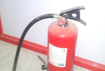 Dry Chemical Powder Extinguisher / To prevent the intensity of fires occurred due to inflammable liquids, electrical sensitivity and gases, our range of dry chemical powder extinguishers can be chosen as the ideal option. These systems are effective for 'B' and 'C' class fires, gaseous fires like L.P.G. and acetylene fires. These are available in 5, 10, 25, 50, 75