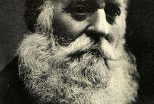 1930s Moustache