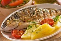 recettes au poisson
