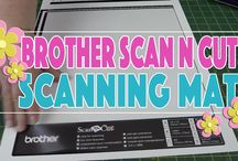 Brother Scan N Cute How-Tos