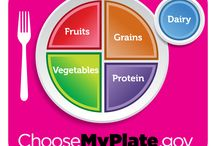 MyPlate / by USA Pears