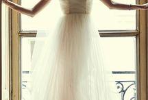 Wedding Dress & Bride / Ein Traum in weiß <3