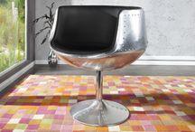 Fotel COMBO aluminium / aluminiowy fotel COMBO