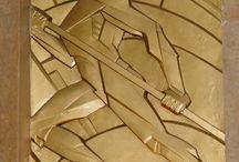 Filipowicza relief