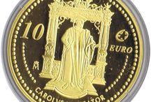 Monedas Euro conmemorativas 2006