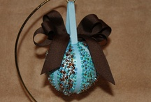 Handcrafted Ornaments / MBDesigns Handcrafted Ornaments...