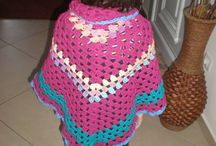 My  Crochets!!!