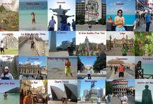 My world !! / Viajes y más viajes ✈️