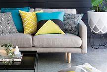 cushion style.