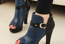 ayakkabı zevkim