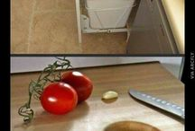 New Kitchen İdeas