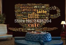 Coffee shop ideas
