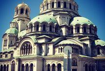 Bulgaria / Pics taken in April 2012.