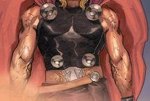 MC Universe - Thor