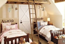 Bunk Beds and Rooms