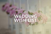 A Sua Lista de Casamento / O Essencial para a sua Primeira Casa