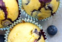 Muffins / I am determined to make bakery style muffins!