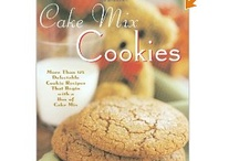 Recipes: Cookbooks  / by Shelley Ramsey