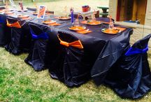 Nerf Battle Birthday Party :: Moms Know All
